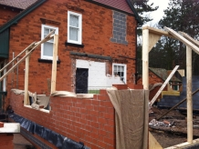 Building Extensions Project