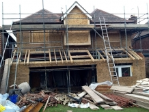 Building Extension and General Building Services
